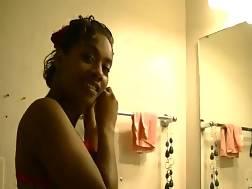 ebony nymph dressed