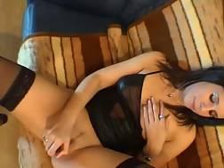 horny mother heels masturbating