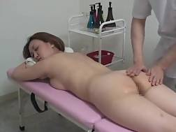 wifey massage orgasm
