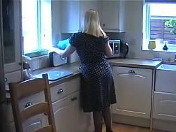 big titties british mother
