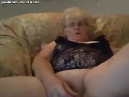 grannya anal toy show