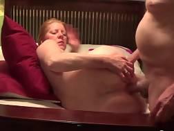 horny couple enjoy sensual