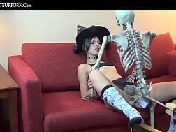 halloween xxx couch