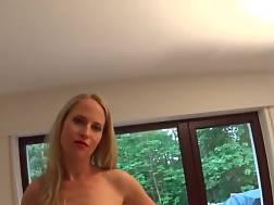 hot german mamma fucked