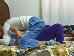 hot homemade arab wifey