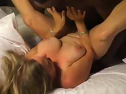 busty wife strong orgasm