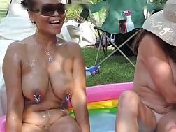 sexy mature women flashing