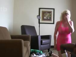 insatiable mature wife worships