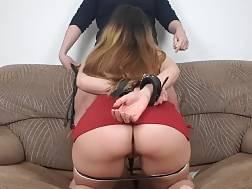 submissive gf tonight please