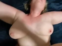 real big natural titty
