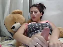 young strokes bbw penis