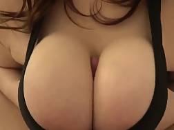 tight black bra tittyfuck