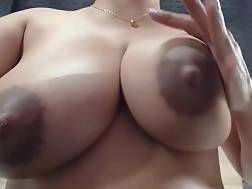 big tits chubby mom