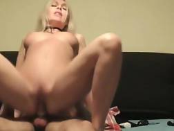 russian wife doggy rectal