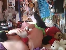 littletranskat play nudestuck