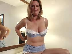amazing mother wanking hotel