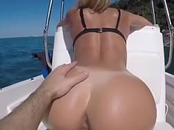 boat summer rectal sex