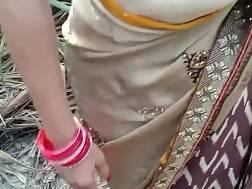 indian gf outdoor sex