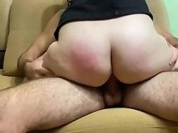 russian nymph bubble ass