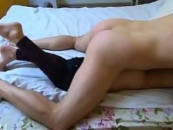 stepbrother cums bedroom
