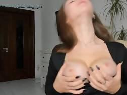 huge breasted sweetie penis