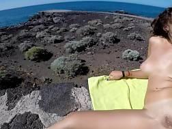 amateur rectal porn beach