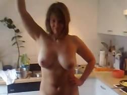naughty mature german housewife