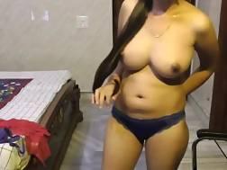 huge titties indian college