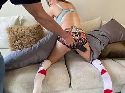 real housewife caught wanking