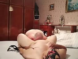 bedroom play intense orgasm