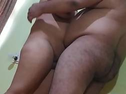 naughty indian couple making